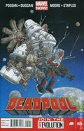 Deadpool (2012 3rd Series) 5A
