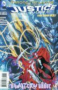 Justice League (2011) 17A