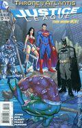 Justice League (2011) 17B