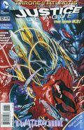 Justice League (2011) 17COMBO