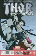 Thor God of Thunder (2012) 5A