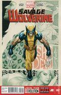 Savage Wolverine (2013) 2A