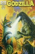 Godzilla (2012 IDW) Ongoing 10