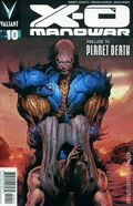 X-O Manowar (2012 3rd Series Valiant) 10A