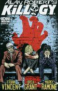 Killogy (2012 IDW) 3
