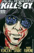 Killogy (2012 IDW) 3RI
