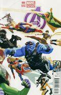 Avengers (2013 5th Series) 6B