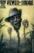 Fever Ridge A Tale of MacArthur's Jungle War (2013 IDW) 1