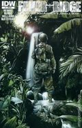 Fever Ridge A Tale of MacArthur's Jungle War (2013 IDW) 1RI
