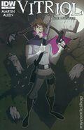 Vitriol The Hunter (2013 IDW) 1RI