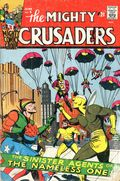 Mighty Crusaders (1965 Mighty Comics) 5