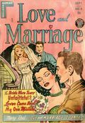Love and Marriage (1952) 4
