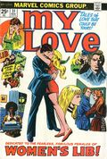 My Love (1969) 31