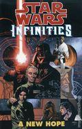 Star Wars Infinities A New Hope TPB (2002 Dark Horse) 1-REP