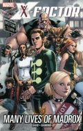 X-Factor TPB (2007-2013 3rd Series) By Peter David 3-REP