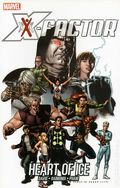 X-Factor TPB (2007-2013 3rd Series) By Peter David 4-REP