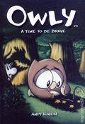Owly TPB (2004-2008 Top Shelf) 4-REP