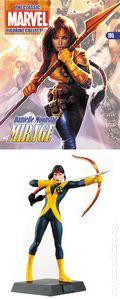 Classic Marvel Figurine Collection (2007-2013 Eaglemoss) Magazine and Figure #195