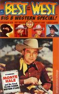 Best of the West Big B Western Special (2006 AC Comics) 1