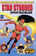 Golden Age Men of Mystery Star Studded Spectacular TPB (2007 AC Comics) 1-1ST