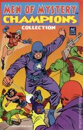 Men of Mystery Champions Collection TPB (2006 AC Comics) 1-1ST