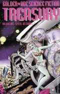 Golden Age Science Fiction Treasury TPB (2006 AC Comics) 1-1ST