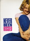 Never Been Kissed Promotional Media Book (1999) KIT-01