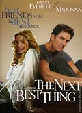 Next Best Thing Promotional Media Book (2000) KIT-01