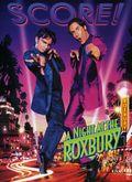 Night at the Roxbury Promotional Media Book (1998) KIT-01