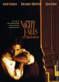 Night Falls on Manhattan Promotional Media Book (1997) KIT-01