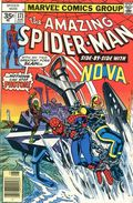 Amazing Spider-Man (1963 1st Series) 35 Cent Variant 171