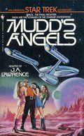 Mudd's Angels PB (1978 Bantam Novel) A Star Trek Adventure 1-REP