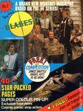 Blakes 7 (1981) 1BONUS