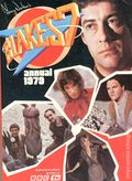 Blakes 7 Annual HC (1978-1980 World Distributors UK) 1979-1ST