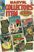 Marvel Collectors Item Classics (1966) 4