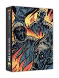 Harvey Horrors Collected Works: Tomb of Terror HC (2013 PS Artbooks) Limited Signed Edition 1-1ST