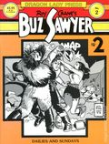 Buz Sawyer Quarterly (1986) 2