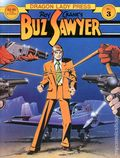 Buz Sawyer Quarterly (1986) 3