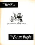 Best of the Baum Bugle (1966) 1957-1961