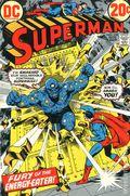 Superman (1939 1st Series) 258