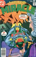 Mister Miracle (1971 1st Series) 21
