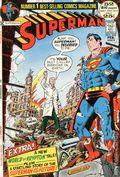 Superman (1939 1st Series) 248