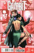 Gambit (2012 5th Series) 9
