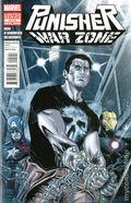 Punisher War Zone (2012) 5