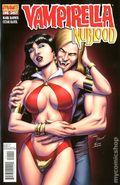 Vampirella Nublood (2013 Dynamite) 0
