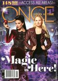 Once Upon A Time Souvenir Special Magazine 0