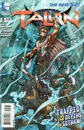 Talon (2012 DC) 5B