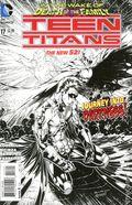 Teen Titans (2011 4th Series) 17B