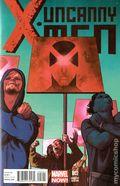 Uncanny X-Men (2013 3rd Series) 2B