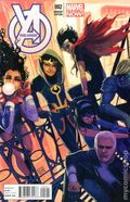 Young Avengers (2012 2nd Series) 2B